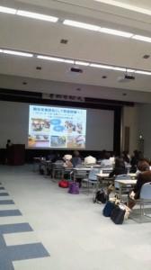 第3回日本臨床栄養師会研修会