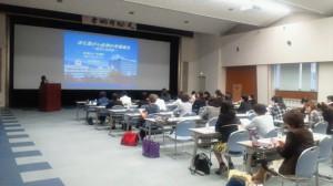前橋赤十字病院小川哲史医師「消化器がん症例の栄養療法―周術期栄養管理の基本―」の講演