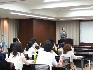 第 8 回日本臨床栄養師会研修会
